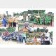 Final des Jeux paralympiques à Gitega