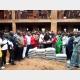 Gitega:L'ASSONAGI se joint à la population de la commune Bugendana dans les travaux communautaires
