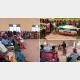 Burundi : Dialogue entre femmes leaders et filles de Bugendana